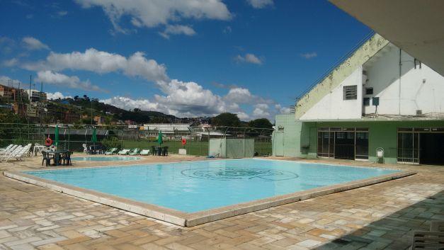 piscinas sport club de juiz de fora